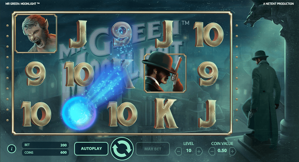 mr green moonlight netent casino slot spel