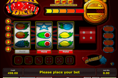 multi dice novomatic casino slot spel