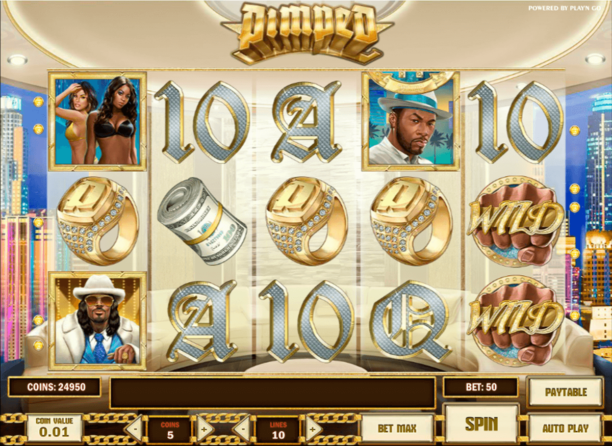 pimped playn go casino slot spel