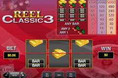reel classic 3 playtech casino slot spel
