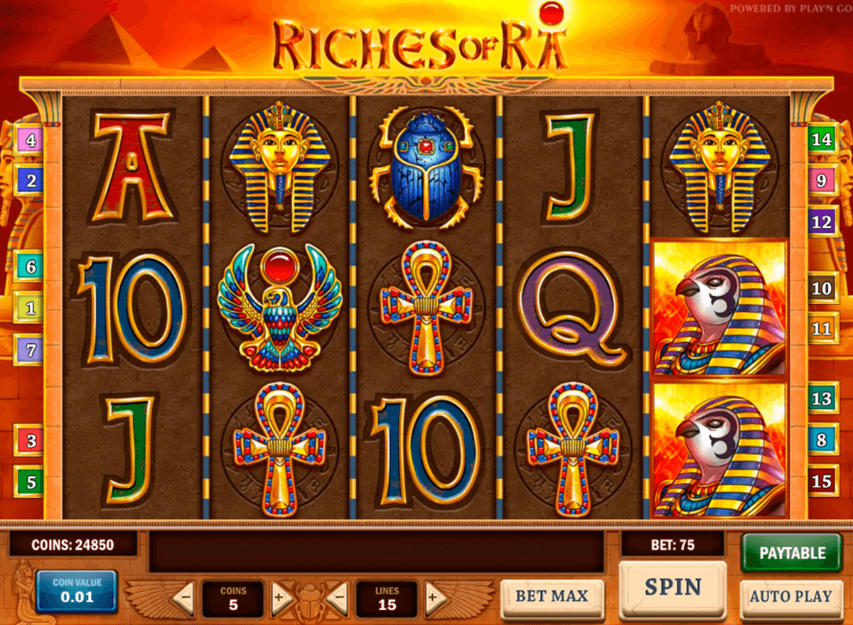 riches of ra playn go casino slot spel
