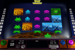 space invaders playtech casino slot spel