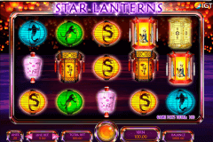 star lanterns igt casino slot spel