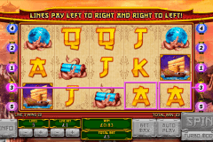 the great ming empire playtech casino slot spel