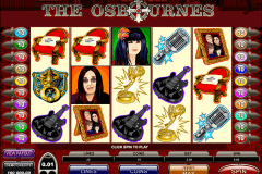 the osbournes microgaming casino slot spel