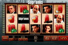 the sopranos playtech casino slot spel