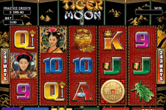 tiger moon microgaming casino slot spel