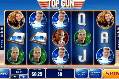 top gun playtech casino slot spel