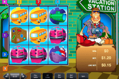 vacation station playtech casino slot spel