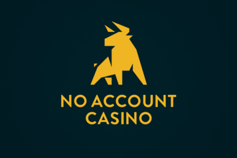 no account casino casino